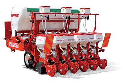 Agristore Nonsoloagricoltura - Ragusa - Attrezzature agricole - Maschio Gaspardo