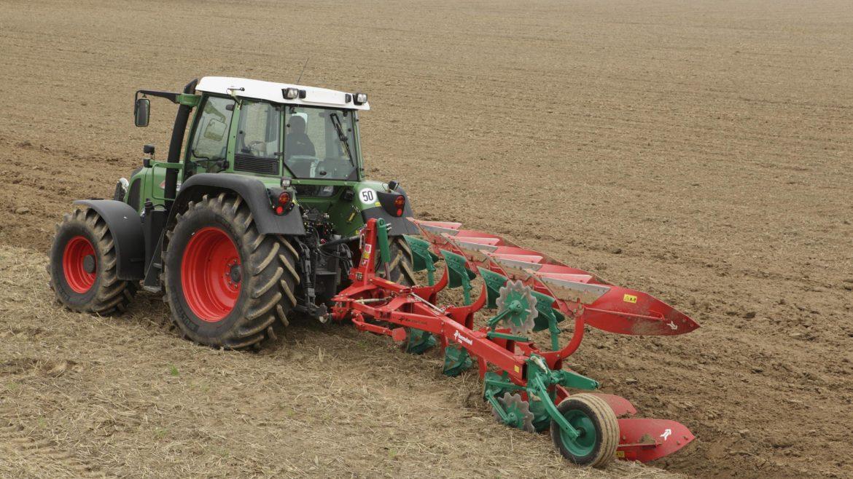 Kverneland – Macchine agricole